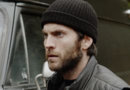 Wes Bentley in 'Pioneer'