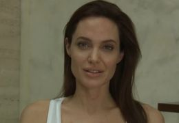 Angelina Jolie auf You Tube