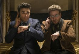 The Interview - James Franco und Seth Rogen