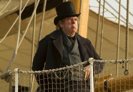 Mr. Turner mit Timothy Spall