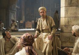 Der Medicus - Ibn Sina (Ben Kingsley) 'der Arzt aller...ülern