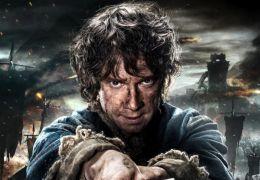 'The Hobbit: Die Schlacht der fünf Heere'