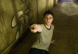 Daniel Radcliffe in Harry Potter und der Orden des Phoenix