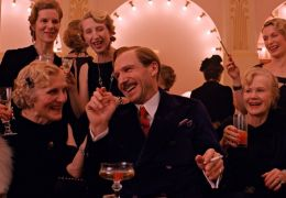 BAFTA-Favorit 'The Grand Budapest Hotel'