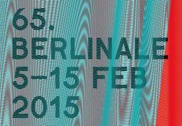 Berlinale 2015 - Festivalplakat