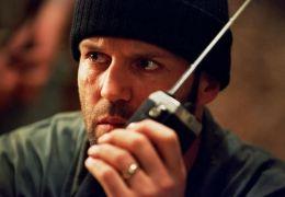 Bank Job mit Jason Statham