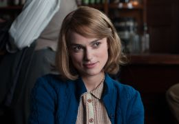 Keira Knightley in The Imitation Game