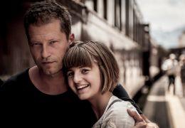 Honig im Kopf - Emma Schweiger und Til Schweiger