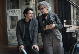 Every Thing Will Be Fine mit James Franco und Wim Wenders