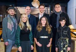 Berlinale-Jury: Darren Aronofsky, Martha De...utou.