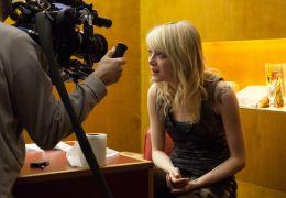 Birdman mit Emma Stone