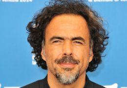 Großer Oscar-Gewinner: Alejandro González I árritu