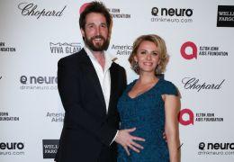 Noah Wyle und Sara Wells