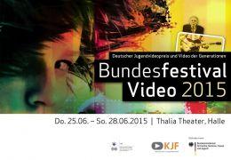 Bundesfestival Video 2015
