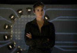 Die Bestimmung - Insurgent - Tris (Shailene Woodley)