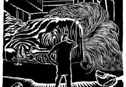 Crowdfunding-Kampagne für 'Der Tod des Filmemachers'