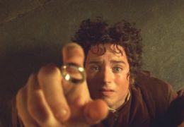 Der Herr der Ringe: Die Gefährten mit Elijah Wood