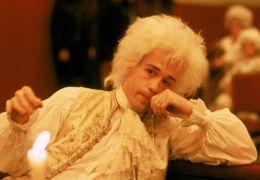 Tom Hulce als Amadeus