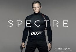 Spectre mit Daniel Craig als 007