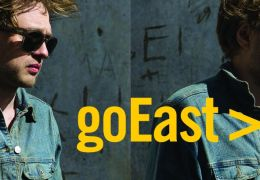 15. goEast Filmfestival vom 22. bis 28. April 2015 in...baden