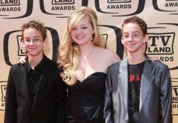 Sawyer, Madylin und Sullivan Sweeten