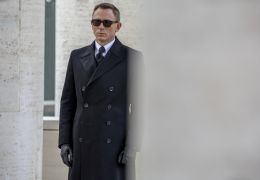 Spectre mit Daniel Craig