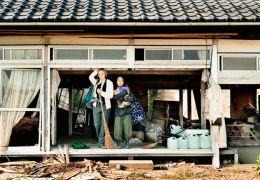 'Grüße aus Fukushima' - Dreharbeiten