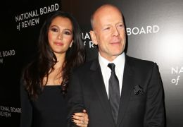 Emma Heming und Bruce Willis