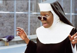 Sister Act 2 mit Whoopi Goldberg