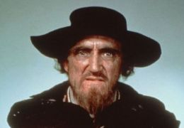 Ron Moody als Fagin in Oliver!