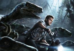 Jurassic World mit Chris Pratt