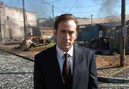 Lord of War mit Nicholas Cage