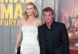 Sean Penn und Charlize Theron