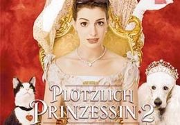 Plötzlich Prinzessin 3