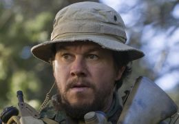 Lone Survivor mit Mark Wahlberg
