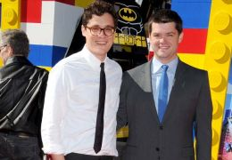 Phil Lord und Chris Miller