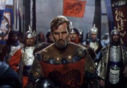Charlton Heston als El Cid