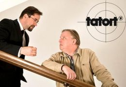 TATORT Summ, summ, summ mit Jan Josef Liefers und...Prahl