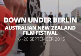 Down Under Berlin - Australian & New Zealand Film Festival