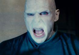 Ralph Fiennes in Harry Potter und die Heiligtümer des...s - 2