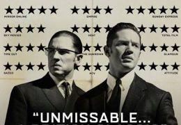 Legend-Poster: Zwei Sterne geschickt platziert