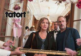 TATORT Hinter dem Spiegel mit Margareta Broich und...Koch