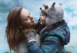 Room mit Brie Larson und Jacob Tremblay