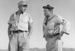 Taxi nach Tobruk mit Hardy Krüger und Lino Ventura
