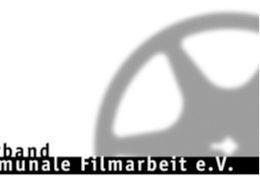 Bundeskongress Kommunales Kino