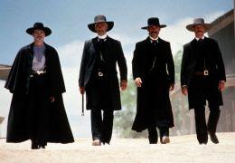 Tombstone mit Val Kilmer, Sam Elliott, Kurt Russell...axton