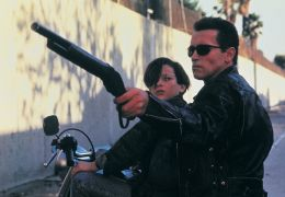 Terminator 2 - Tag der Abrechnung mit Edward Furlong...egger