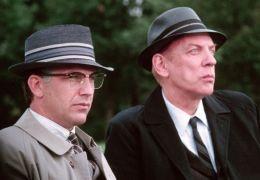 JFK mit Kevin Costner und Donald Sutherland
