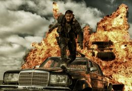Mad Max: Fury Road mit Tom Hardy