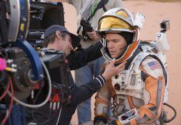 Der Marsianer - Rettet Mark Watney mit Matt Damon